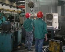 新疆八一钢铁公司