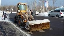 乌鲁木齐新疆清雪设备维修
