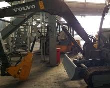 小型挖掘机维修
