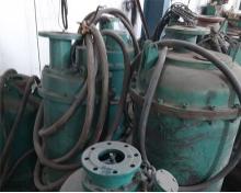 乌鲁木齐水泵维修