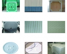 新疆压滤板安装