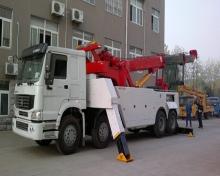 新疆清障车