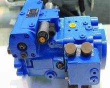 新疆液压泵维修