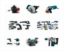 电动工具销售