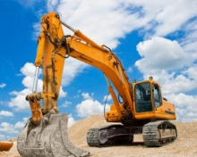 新疆挖掘机维修